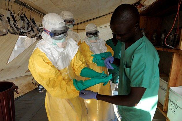 La fiebre del Ébola regresa a Africa del oeste tras cinco años ausente