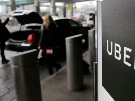 Uber terminará su operación en Colombia a partir de febrero