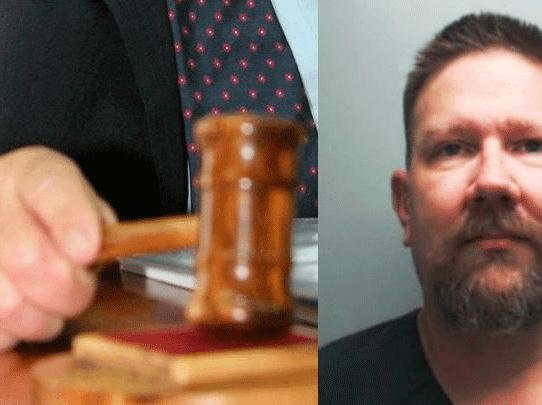 Hombre es condenado a 1000 años de cárcel por abusó de dos niñas en EE.UU.