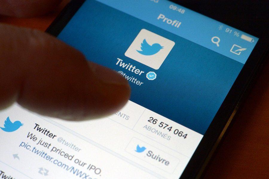 Twitter pide a sus usuarios cambiar la contraseña por una falla
