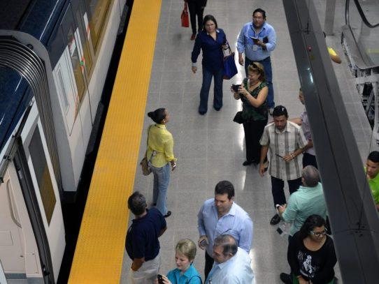 China iniciará estudios para conectar Panamá y Costa Rica por tren