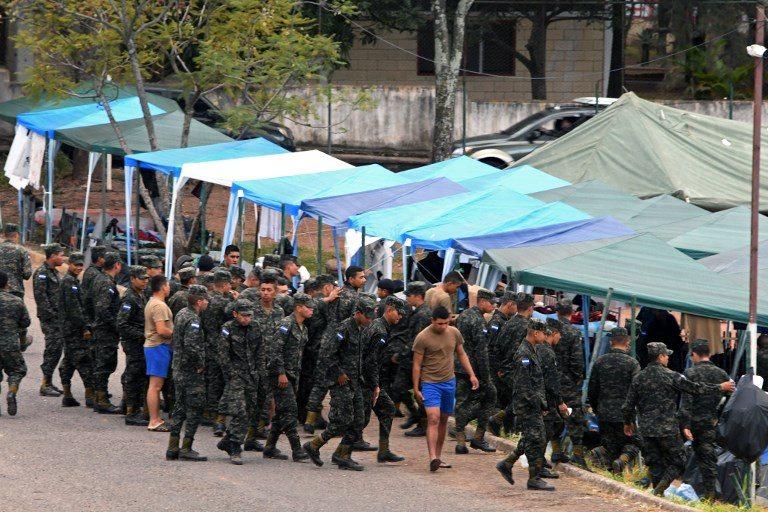 Honduras a la espera de revisión voto a voto para salir de la crisis