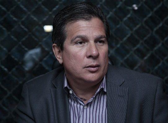 """""""Popi"""" Varela admite que no tienen los votos para ratificación de magistradas"""