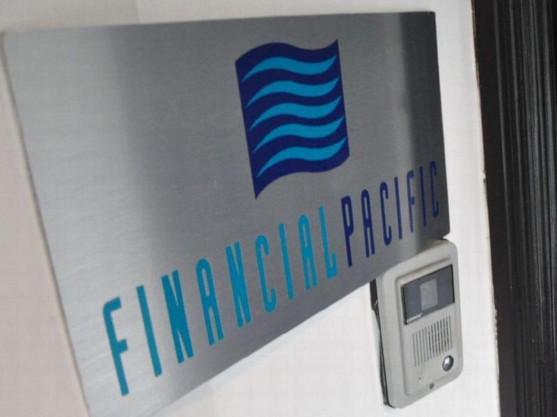 CSJ: Caso Financial Pacific a la espera de la firma de un magistrado