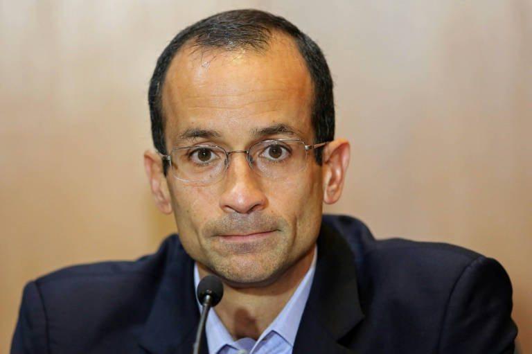 Expresidente de Odebrecht a prisión domiciliaria, en clima familiar tenso