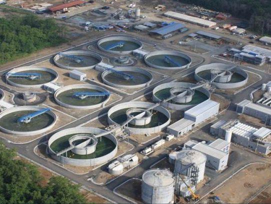 Saneamiento de la Bahía realizará trabajos en la vía Santa Elena