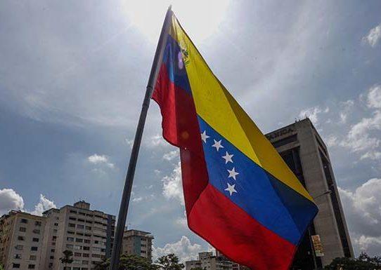 """EEUU prorroga declaración de """"emergencia nacional"""" en Venezuela"""