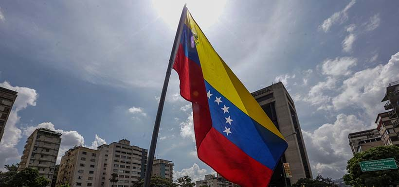 """EEUU pide elecciones """"reales"""" en Venezuela y suspensión de la OEA"""