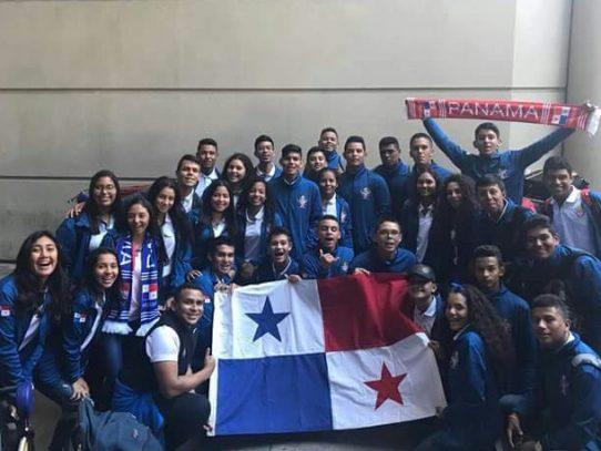 Banda del colegio José Daniel Crespo participará en Parada de las Rosas 2018