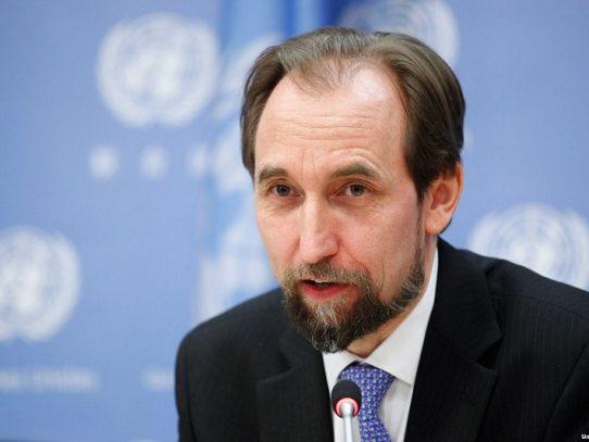 Jefe de DDHH de ONU dice que sanciones afectan ayuda a Corea del Norte