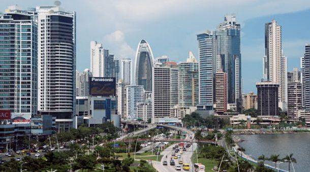 Presentan proyecto para modernizar el sistema financiero Internacional de Panamá