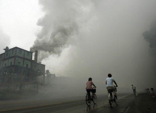 La OMS endurece las reglas sobre la contaminación del aire, que mata anualmente a 7 millones de personas
