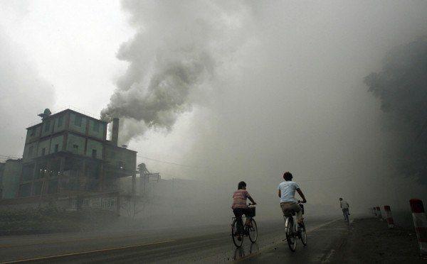La contaminación es peligrosa para el cerebro del bebé (ONU)