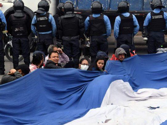 Presidentes centroamericanos exigirán respetar voluntad popular en Honduras