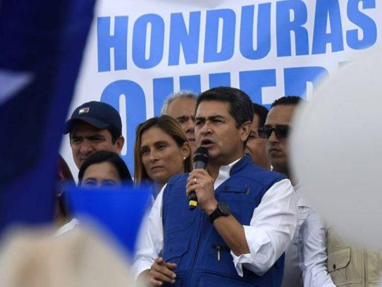 Honduras propone a la ONU crear plan de recuperación mundial pospandemia