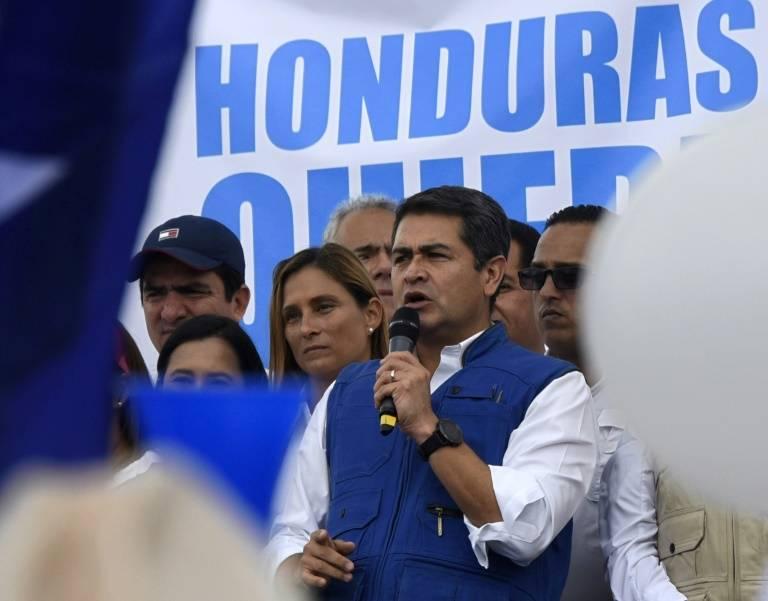 """Consejo Anticorrupción pide eliminar """"ciudades modelo"""" en Honduras"""