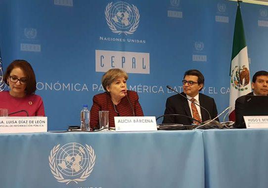 CEPAL publica informe de la pobreza en América Latina