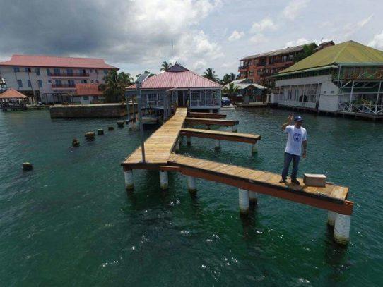 Flexibilizan medidas de restricción en algunos distritos de Bocas del Toro y Colón