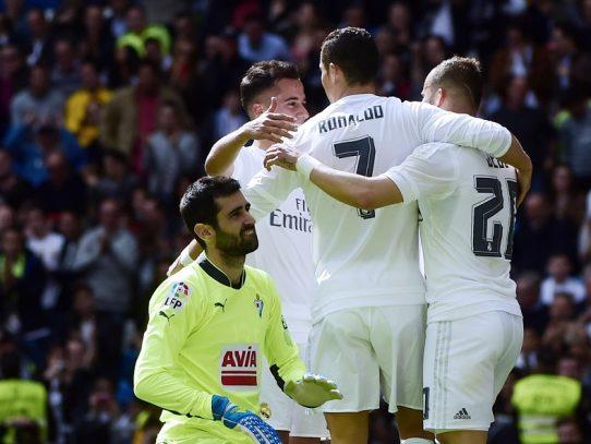 Real Madrid pasa a cuartos de final de la Copa del Rey, pero no despeja dudas