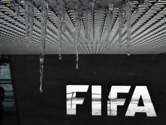 La FIFA aprobó asistencia de un millón de dólares de Conmebol a asociaciones
