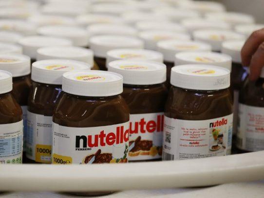 Un descuento en botes de Nutella desata la locura entre clientes franceses