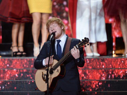 La lista de nominados para los Premios Grammy