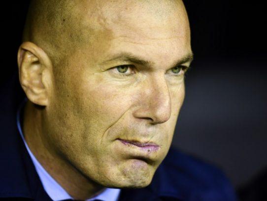 Un Zidane más determinado para remotivar a sus jugadores
