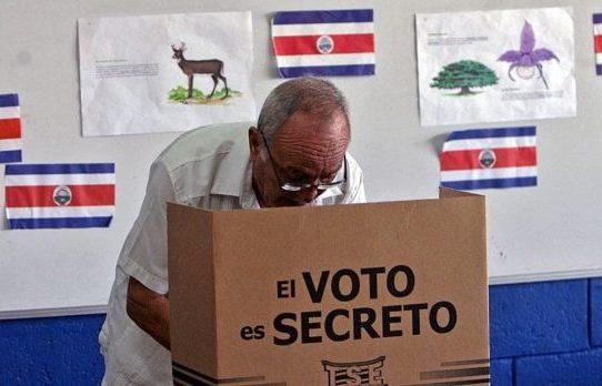 Costa Rica se enrumba a elecciones presidenciales con escenario incierto