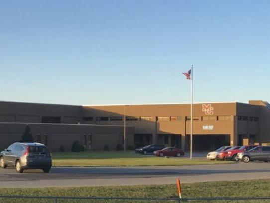 Tiroteo en escuela de Kentucky deja al menos dos muertos y varios heridos