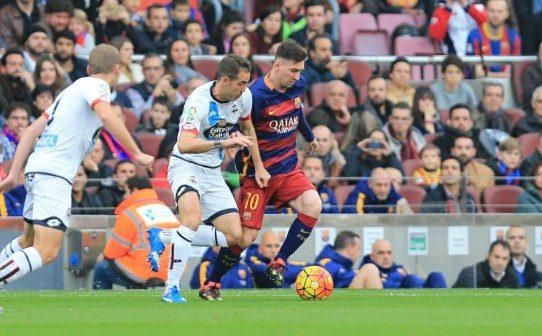 Barcelona recibe a Levante con un colchón de 9 puntos más que Atlético