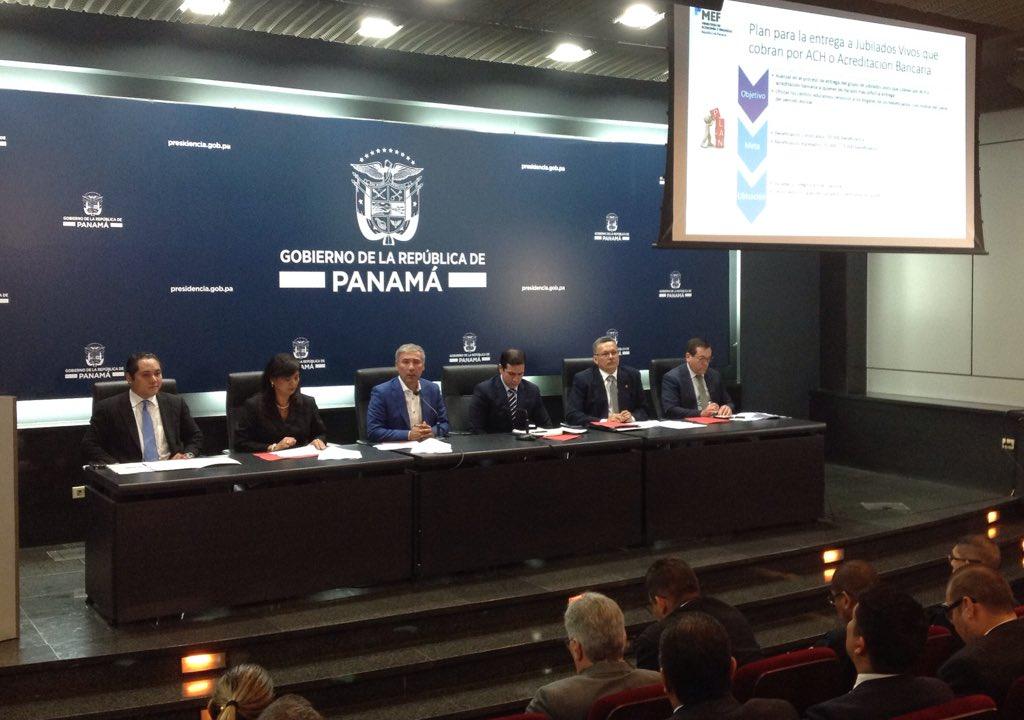 Gobierno revela metodología para segunda entrega masiva de Cepadem