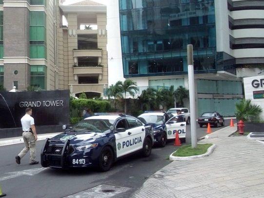 MP descarta que el móvil del tiroteo en Punta Pacífica haya sido por robo