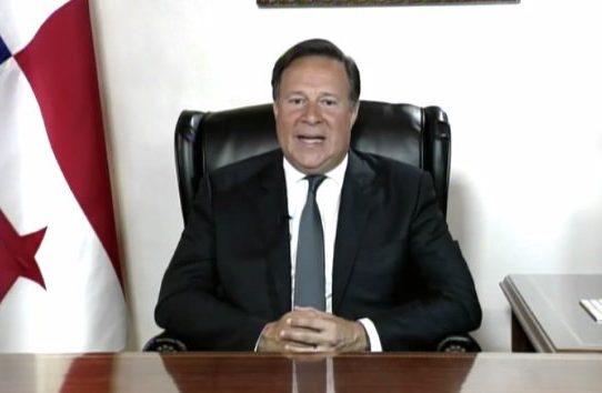 Presidente de Panamá pide reabrir investigación de accidente aéreo de 1994