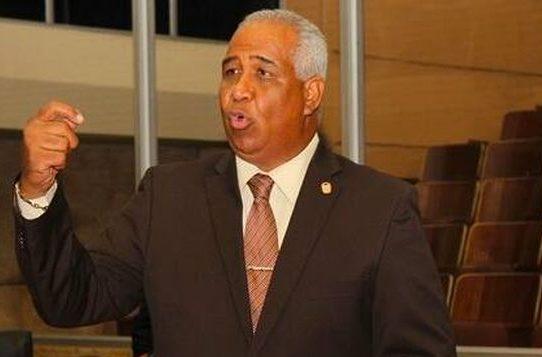 TE le informó a la CSJ que diputado Mario Lazarus no cuenta con fuero electoral