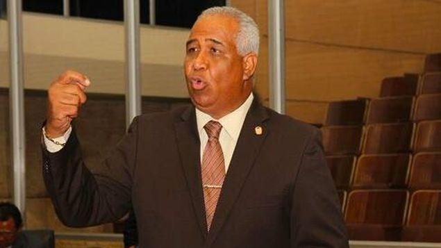 Magistrada fiscal pide audiencia para imputar cargos al diputado Mario Lazarus