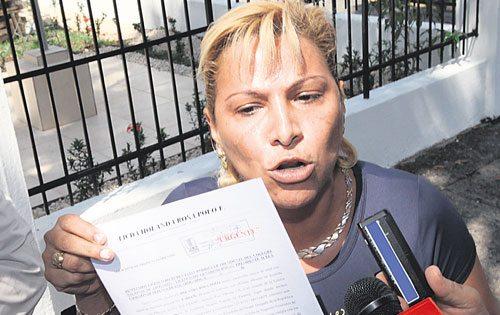 Abogada de Alma Cortés renuncia por falta de pago