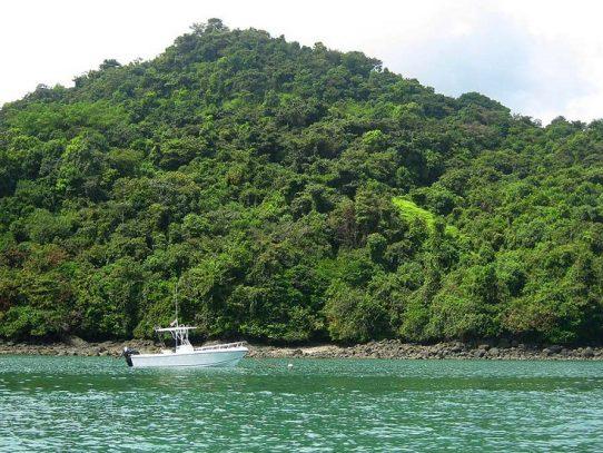 Ambientalistas panameños temen perder paradisíaco parque natural