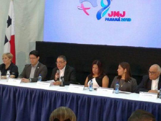 Organizadores de la JMJ: En supermercados del Grupo Rey donación es voluntaria