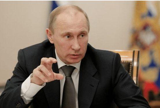 Putin pide perdón a deportistas por escándalo de dopaje