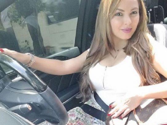 """Mantienen medidas cautelares a Roxana Norato imputada en Operación """"El Gallero"""""""