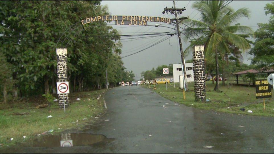 MP confirma que levantamiento de 15 cuerpos de internos de La Joyita