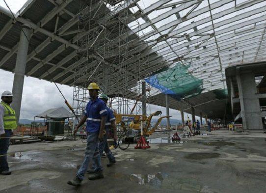 Corte revoca resolución que daba luz verde a oleoducto en terminal de Tocumen