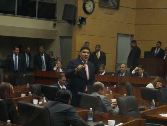 "Diputado Panameñista ""Panky"" Soto admite que llegó a la Asamblea engañando a votantes"