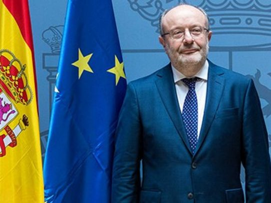 España intervino en salida de Panamá de la lista negra