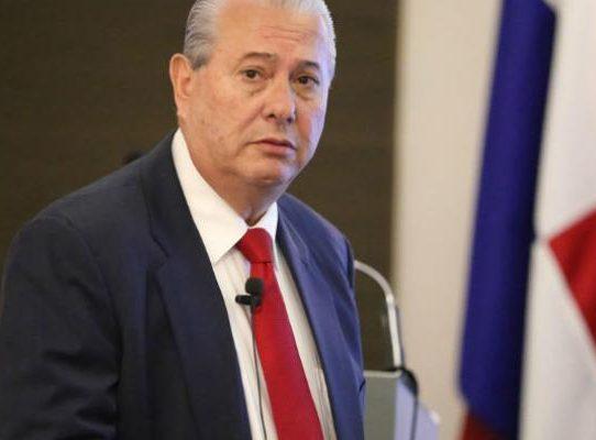 Niegan medida de arresto domiciliario a Ignacio Fábrega
