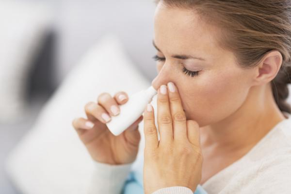 Un espray nasal podría ser el remedio contra la adicción al juego