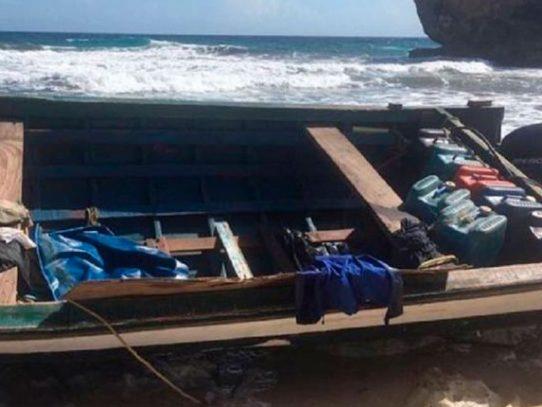 Cuatro muertos en naufragio de venezolanos en Curazao