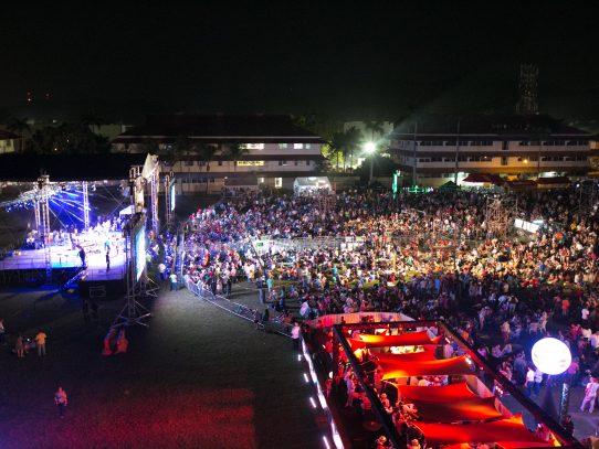 """""""Panamá Jazz Fest"""" se toma Ciudad del Saber"""