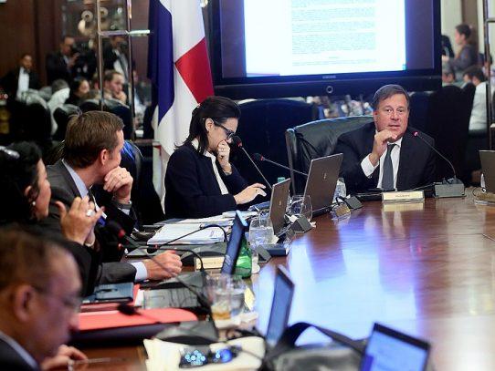Gabinete aprueba acuerdos entre Panamá y  República Popular China