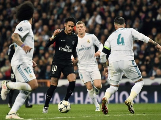 Real Madrid tira de galones para tomar iniciativa en eliminatoria contra PSG (3-1)